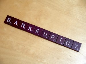 Contact the expects of Morgan and Morgan for more information about filing bankruptcy for your business.