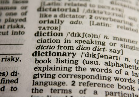 Bankruptcy Glossary